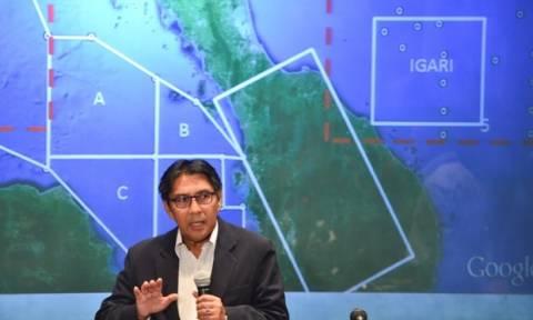 Στη θάλασσα Ανταμάν οι έρευνες για τον εντοπισμό του Boeing 777