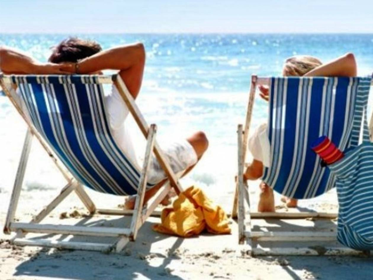 Σήμερα οι αιτήσεις για τα εισιτήρια κοινωνικού τουρισμού 2014