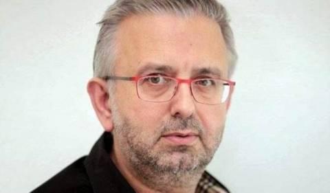 Βερύκιος: Ε, όχι και να αναγουλιάζουν ο Λιάγκας και ο Κωστόπουλος