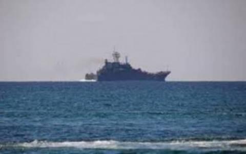 Κοινές ναυτικές ασκήσεις ΗΠΑ, Βουλγαρίας και Ρουμανίας στη Μ.Θάλασσα