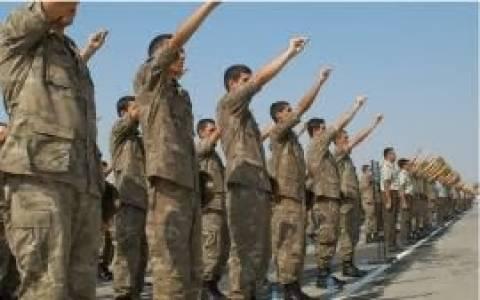 Στους 15 μήνες η στρατιωτική θητεία στην Κύπρο
