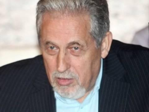 Υποψήφιος για την Περιφέρεια Πελοποννήσου ο Γ. Μανώλης