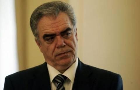 Κούρκουλας: Δεν θα αναγνωρίσουμε το δημοψήφισμα της Κριμαίας
