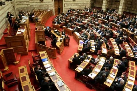 Υπερψηφίστηκε επί της αρχής το νομοσχέδιο κατάργησης των φορέων