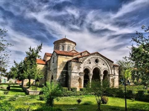 Ευρωπαϊκό «ΟΧΙ» στη μετατροπή της Αγίας Σοφίας σε τζαμί