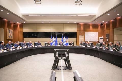 Αβραμόπουλος: Η Ελλάδα οφείλει να διευρύνει τον ρόλο της
