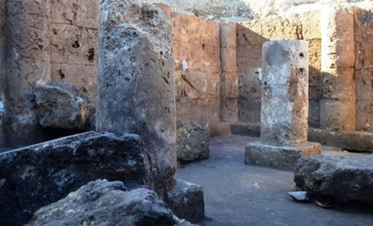 Πέντε νέοι βασιλικοί τάφοι βρέθηκαν στη Βεργίνα