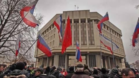 Κριμαία: Πιο ελληνική από ότι βάζει το μυαλό μας