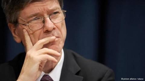 Αμερικανός Οικονομολόγος:H Ελλάδα χρειάζεται αναδιάρθρωση του χρέους