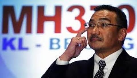 Μαλαισία: Δεν υπάρχει προηγούμενο.Το αεροσκάφος εξαφανίστηκε