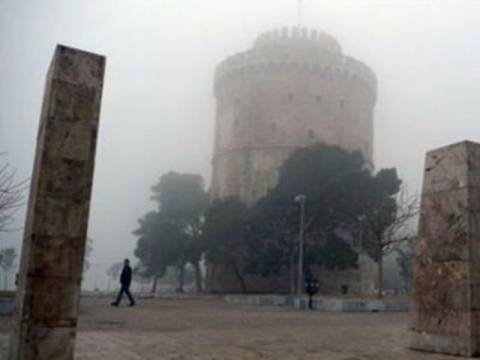 Επικίνδυνη η ατμόσφαιρα στη Θεσσαλονίκη