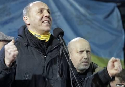 Αυτός είναι ο αρχηγός των ναζιστών φονιάδων του Κιέβου