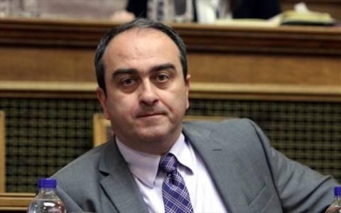 Αθ. Σκορδάς: «Όχι» σε ανάμιξη ελαιόλαδου με σπορέλαια