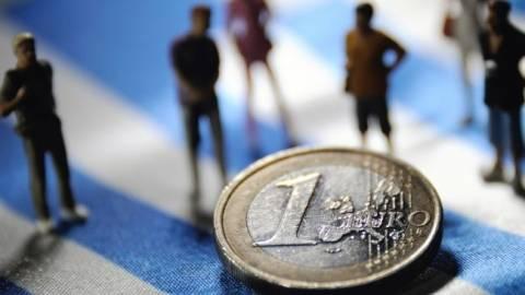 Σε ανοδική τροχιά οδηγεί το ευρώ η νομισματική πολιτική της ΕΚΤ
