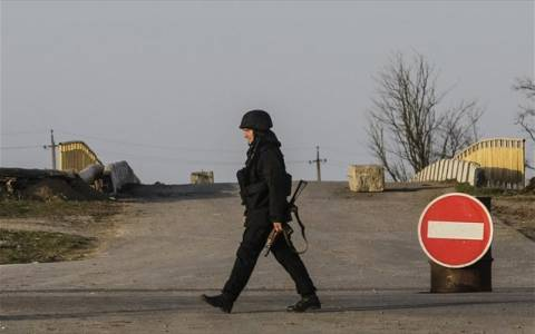 Ουκρανία: Εγκρίθηκε η δημιουργία νέου σώματος Εθνοφρουράς