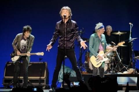 Κινεζική λογοκρισία σε τραγούδι των Rolling Stones