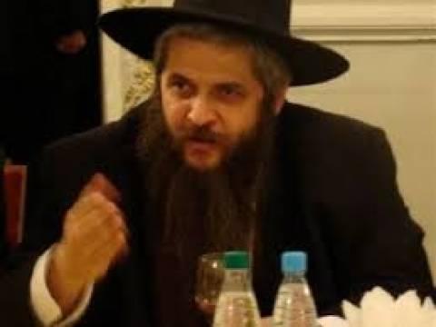 Εβραίοι της Ουκρανίας: Δεν φοβόμαστε τον αντισημιτισμό,αλλά τον πόλεμο