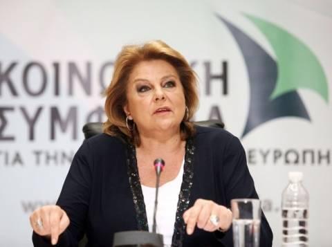 «Μεγάλη η ύφεση και το 2014-Ο Τσίπρας μπορεί να πετύχει την ανατροπή»