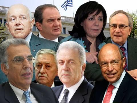 Ποιος θα θέλατε να είναι ο επόμενος πρόεδρος της Δημοκρατίας;