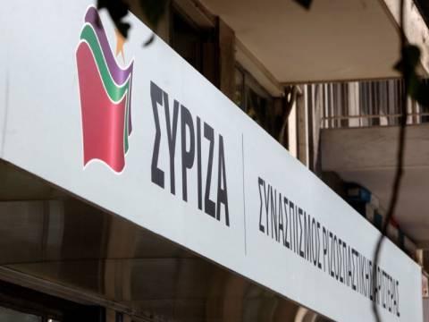 ΣΥΡΙΖΑ: Μαγειρεύονται τα στοιχεία για να στηριχτούν οι ισχυρισμοί τους