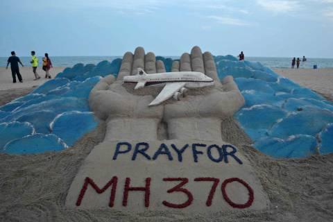 Οι δορυφόροι έλαβαν σήμα του εξαφανισμένου Βoeing 777
