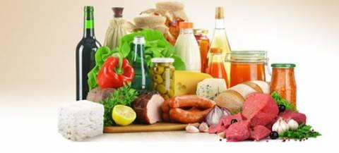 International Exhibition of Food and Beverages on March 14-16