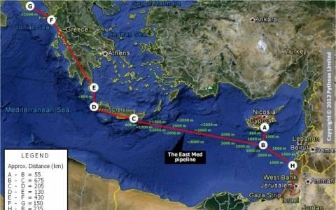 Forbes: Η Ελλάδα διεκδικεί ενεργειακό ρόλο