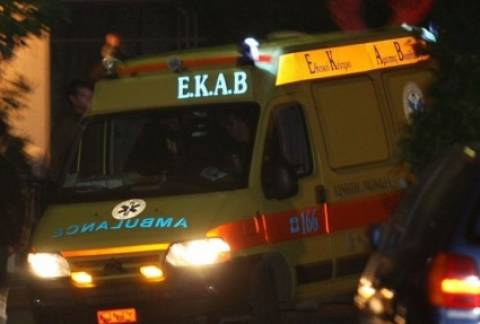 Κρήτη: Αναγνωρίστηκαν οι δράστες του μαχαιρώματος έξω από το μπαρ