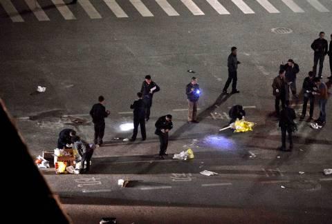 Κίνα: Έξι οι νεκροί από βίαιη διένεξη μεταξύ δύο εμπόρων
