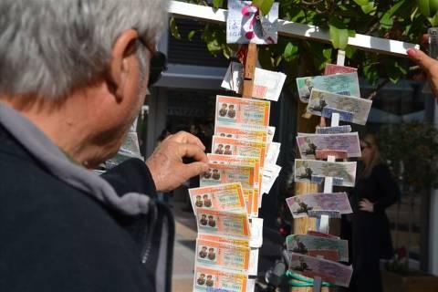 Θρίλερ με τα 4 εκατ. ευρώ: Στα αζήτητα ο τυχερός του Λαχείου