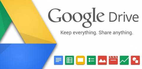 1 TB στο Google Drive με 10 δολάρια