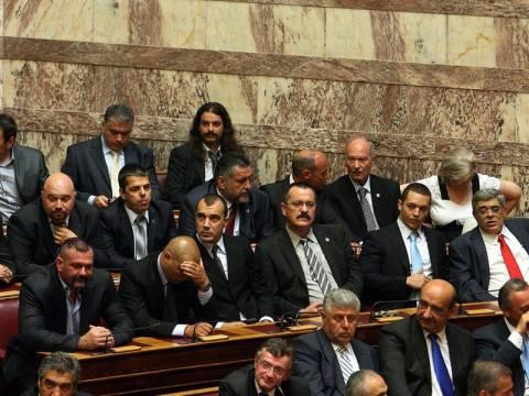 Χρυσή Αυγή: «ΝΔ – ΠΑΣΟΚ τα πιο λαομίσητα κόμματα στην Ελλάδα»