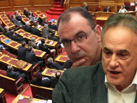 Τσούκαλης:«Το αποτέλεσμα επιβεβαιώνει τα θετικά υπέρ του κόμματος μας»