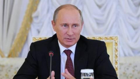 Πούτιν: Το δημοψήφισμα στην Κριμαία είναι νόμιμο