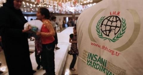 DW: Οι λεπτές ισορροπίες των ανθρωπιστικών ΜΚΟ