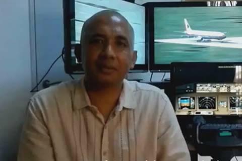 Μαλαισία: Έρευνα της αστυνομίας στο σπίτι του κυβερνήτη του Boeing 777