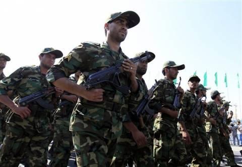 Οι δυνάμεις του Άσαντ μπήκαν στις ανατολικές συνοικίες του Γιάμπρουντ
