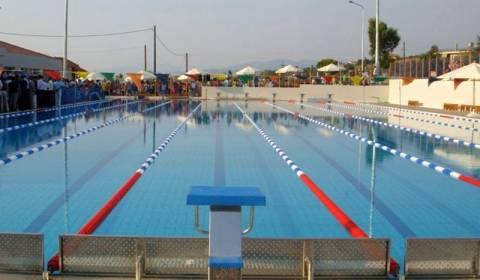 Ζάκυνθος: Αρχίζουν οι εργασίες για το κολυμβητήριο