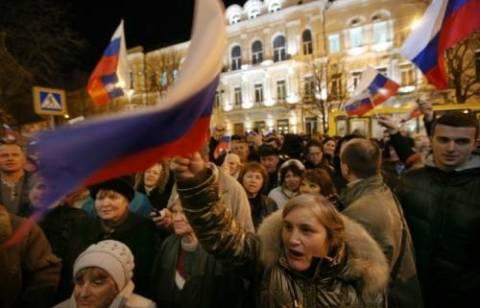 Διαλύεται το κοινοβούλιο της Κριμαίας με απόφαση της Ουκρανίας