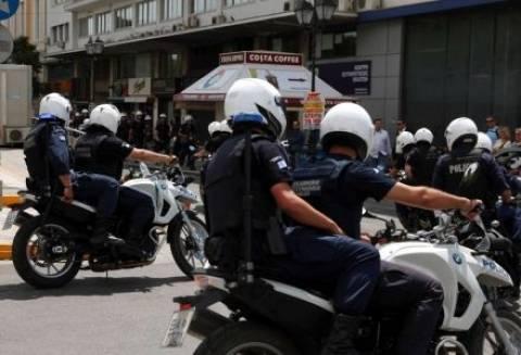 Σπάρτη: Δύο συλλήψεις για ναρκωτικά