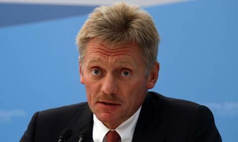 Ο εκπρόσωπος του Πούτιν θεωρεί ότι δεν θα υπάρξει Ψυχρός Πόλεμος