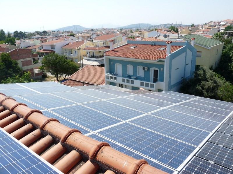 solar steges