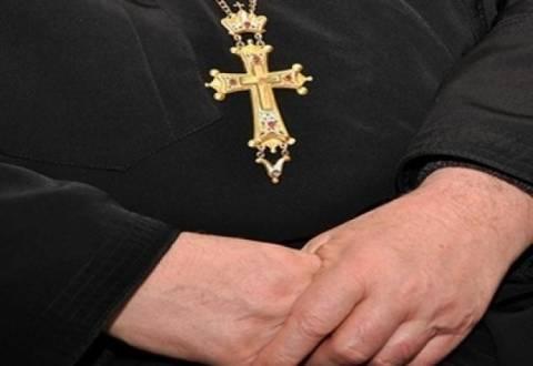 """Ιστιαία: """"Λύγισε"""" ιερέας όταν ήρθε αντιμέτωπος με τον διαρρήκτη του"""