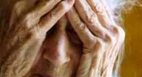 Εφιαλτική νύχτα για 88χρονη στη Λαμία