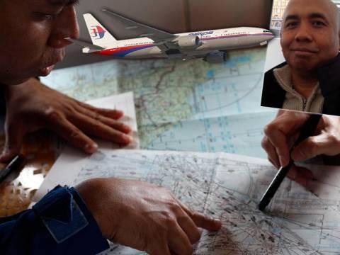 Θρίλερ για γερά νεύρα! Τι βρήκαν στο σπίτι του πιλότου του Βoeing;
