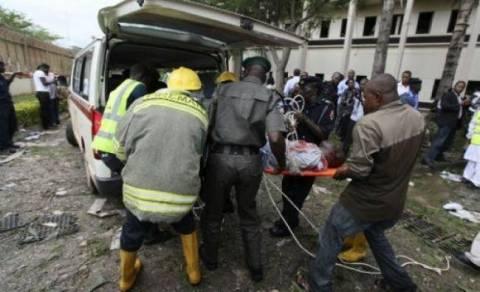 Νιγηρία: Επτά νεκροί σε στάδιο όπου διεξάγονταν εξετάσεις