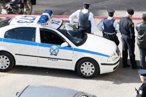 Λεωνίδιο: «Άνοιξε πυρ» στο αστυνομικό τμήμα και εξαφανίστηκε