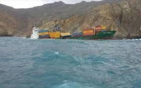 Διπλωματικό θρίλερ μετά το ναυάγιο του τουρκικού πλοίου στη Μύκονο