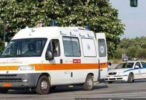 Ιωάννινα: 79χρονος αυτοκτόνησε πέφτοντας σε αρδευτικό κανάλι