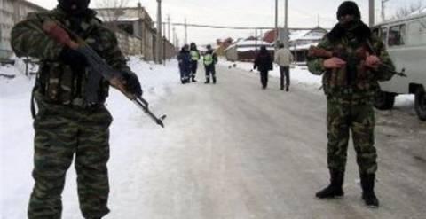 Ουκρανία: Προεδρικό διάταγμα για μερική επιστράτευση